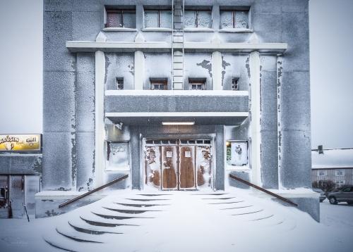 Ísafjorður Theater