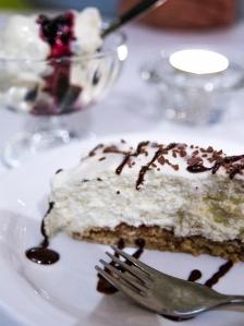 Hotel Norðurljos Dessert